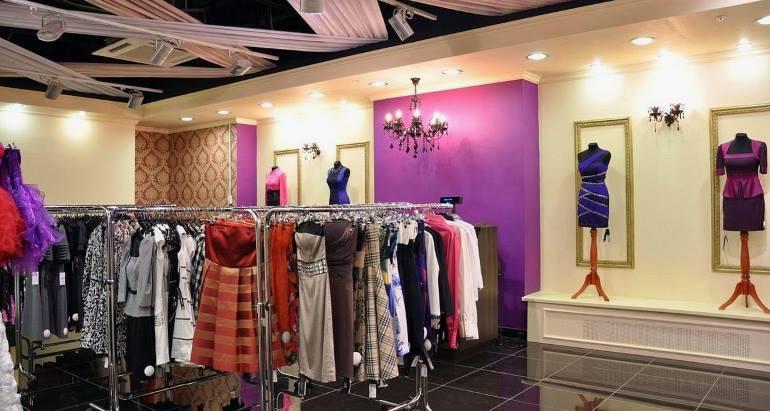 Где можно купить одежду по карте «Халва»?